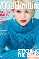 Vogue Knitting Fall 2013